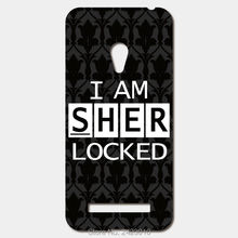 Sherlock Case for ASUS Zenfone