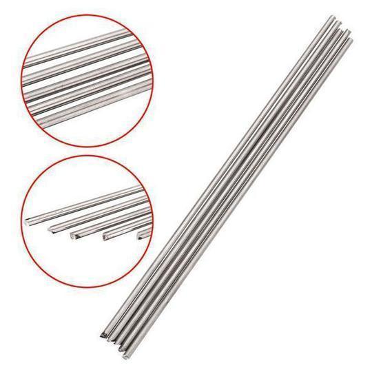 Aluminium Welding Rods