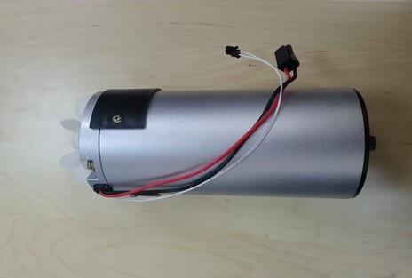 Traje de repuesto para pulverizador de pintura sin aire para el conjunto del motor Gmax 395 287060, 220V 50HZ
