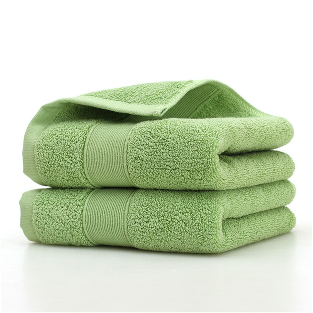 Extra Absorbent Quick Dry Large Towel 100% Pure Egyptian Cotton 650gsm Bathroom Bath Towel Spa Gym Sauna Multipurpose Collection-in Bath Towels from Home & Garden