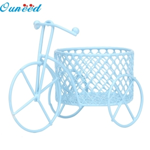 Ouneed Home Makeup Puff Sponge Display Stand Drying Holder Rack Beauty Stencil Bicycle Powder Puff Sponge Display Stand 1Pc(China)