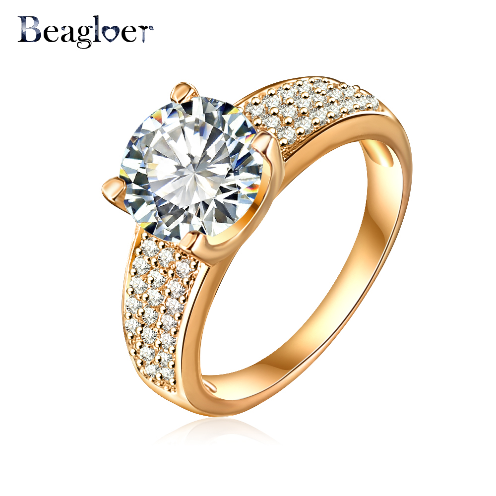 Online Buy Wholesale ring zircon wholesale from China ring zircon ...