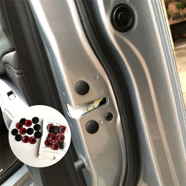 Bouchon à vis de blocage de porte pour BMW | Intérieur de voiture, pour BMW 1 2 3 4 5 6 7 série X E46 E90 X1 X3 X4 X5 X6 X7 F07 F09 F10 F35 F30 F31 F28