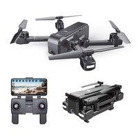 SJRC Z5, беспилотные летательные аппараты с Камера 1080 P Дрон с GPS 2,4G/5G Wi Fi Радиоуправляемый вертолет FPV Квадрокоптер с Камера Follow Me (следуй за мной