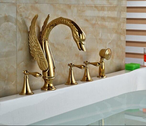 Смесители для ванной и душа из Китая