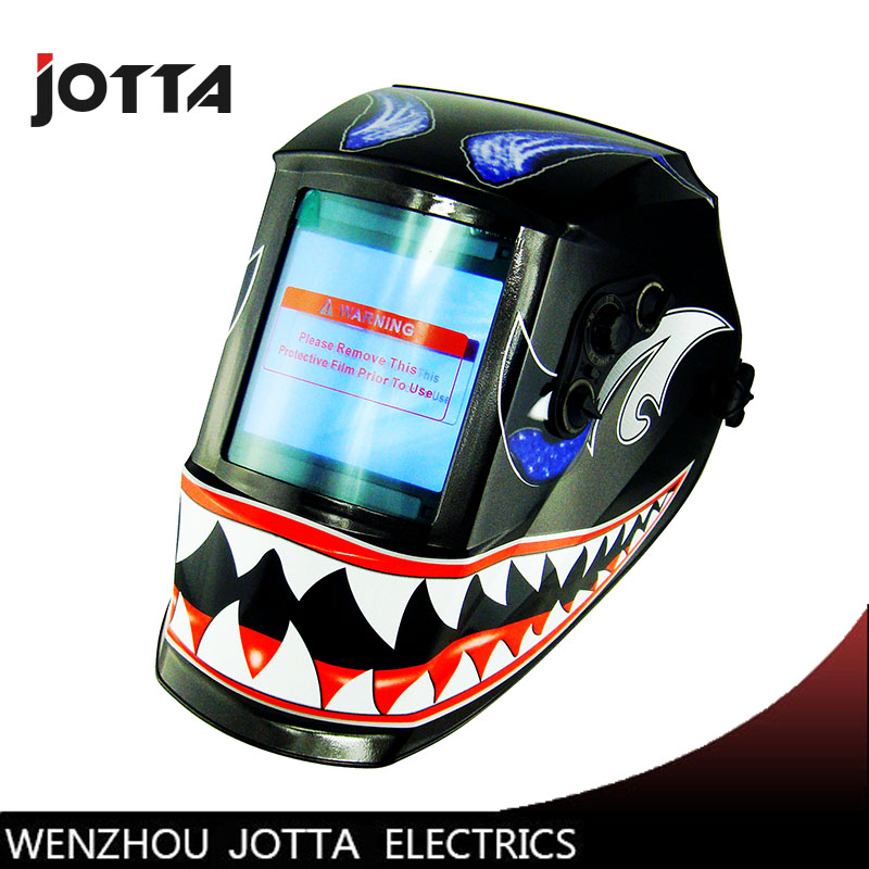 Li Bateria + Solar auto escurecimento capacete de soldagem máscara para MIG  MAG TIG CT 7d00f90b61
