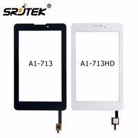 Srjtek 7 For Acer Iconia Tab7 Tab 7 A1 713 A1 713HD Touch Screen Digitizer Sensor