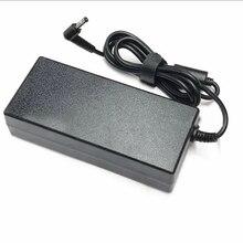 Новая замена для ASUS A550J FX50 ZX50JX 19V 6.32A 120W 5,5x2,5 мм Мощность зарядное устройство адаптер для питания ноутбука