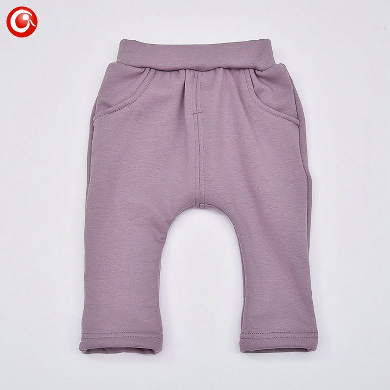 7-24M Baby Winter Tights For Boys Warm Plushed Kids PP Pants For Girls Infantil Bebes Thicken Trousers Clothes 2016  (11)