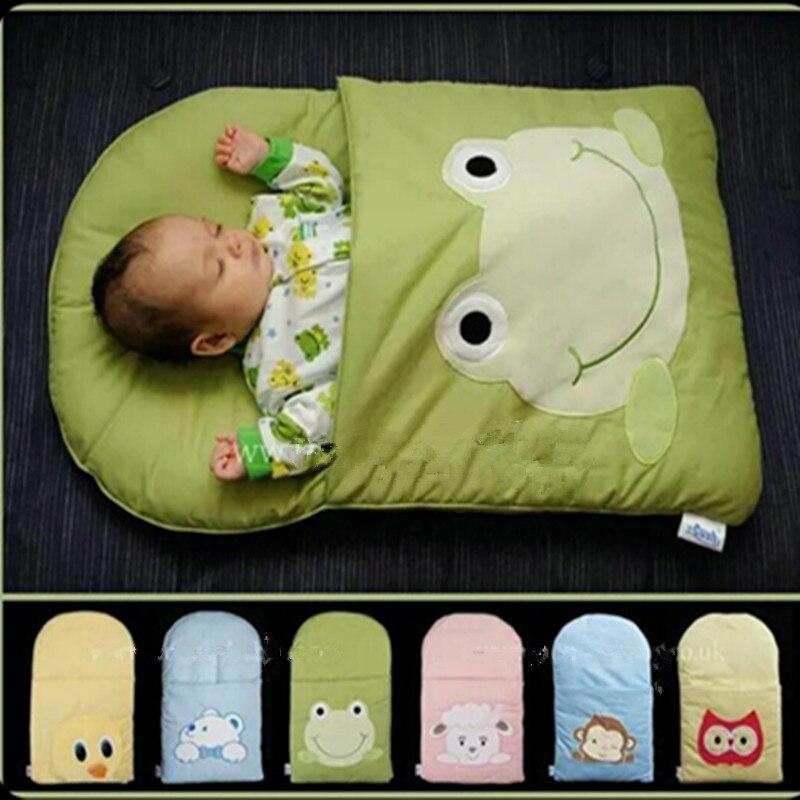 frog-newborn-sleeping-bag-sleeping-bag-winter-stroller-bed-swaddle-blanket-wrap-bedding-cute-baby-sleeping-bag-1