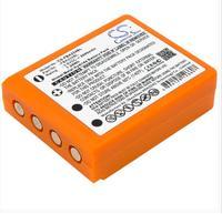 Cameron Sino 2000mAh battery for HBC Radiomatic Keynote Linus 4 Micron 4 Micron 5 Micron 6 Micron 7 Patrol D Quadrix