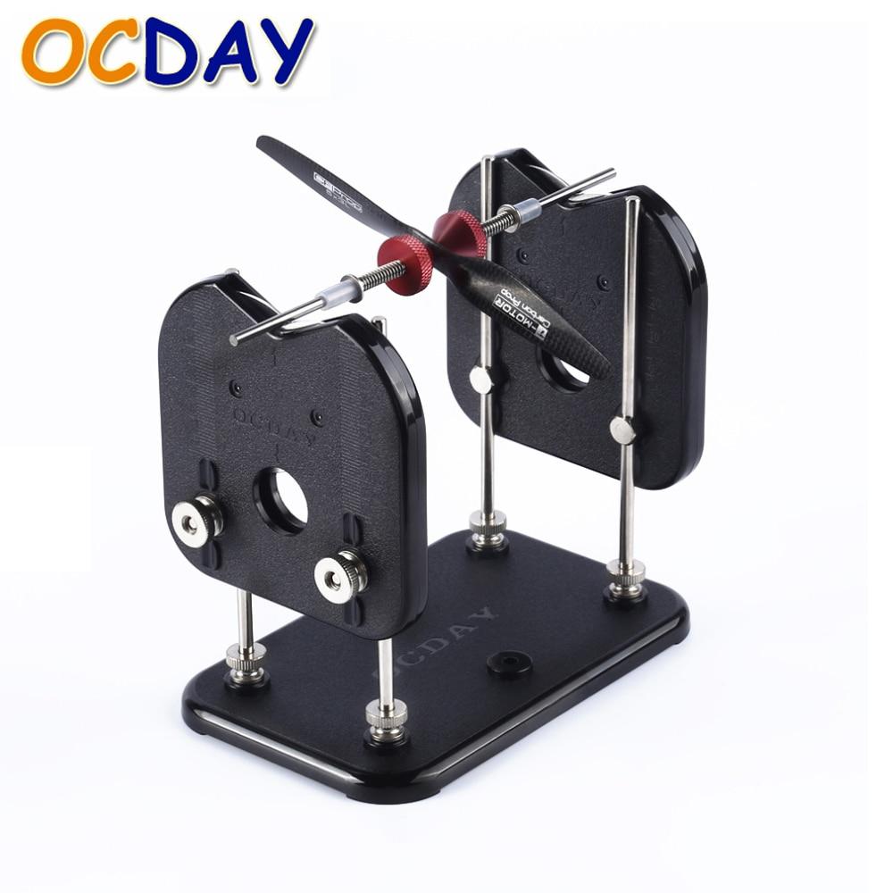 1pcs Original OCDAY Spin Prop Balancer FOR Phantom ZMR250 5030 5040 1045 9443 1047