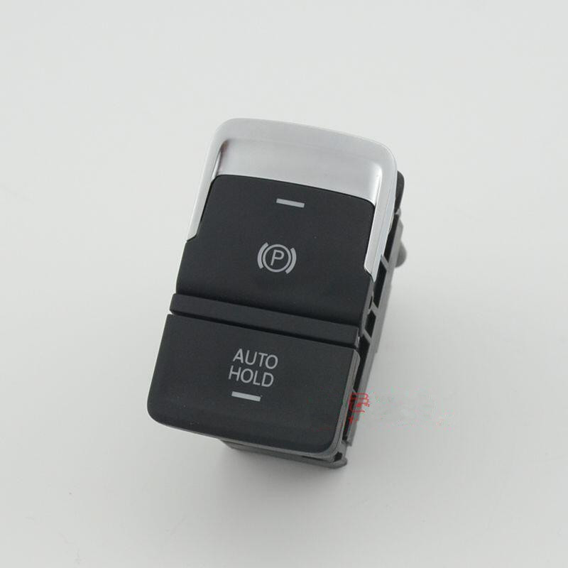Electronic Hand brake Auto Hold Switch Button FOR <font><b>VW</b></font> <font><b>Golf</b></font> <font><b>7</b></font> <font><b>GTI</b></font> MK7 MKVII 5GG 927 225 image