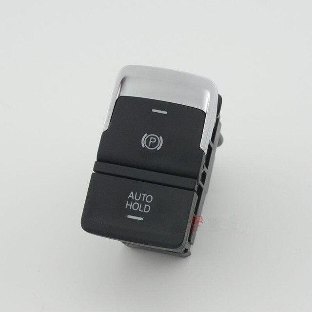 Elektronische Handrem Auto Hold Knop Voor Vw Golf 7 Gti Mk7 Mkvii