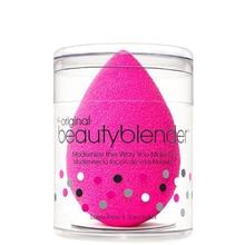 Cosmética puff powder puff esponja blender maquillaje belleza original embalaje al por menor Envío gratis