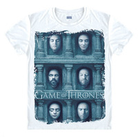 New Game Of Thrones Song Of Ice And Fire Arya Stark Jaqen H Ghar Valar Morghulis