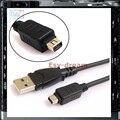 CB-USB5 CB-USB6 12Pin Камера USB-кабель для передачи данных кабель для Olympus SZ-10 SZ-11 SZ-14 SZ-20 SZ-31MR OM-D E-M5 TG-1 Tough 3000 Камера - фото