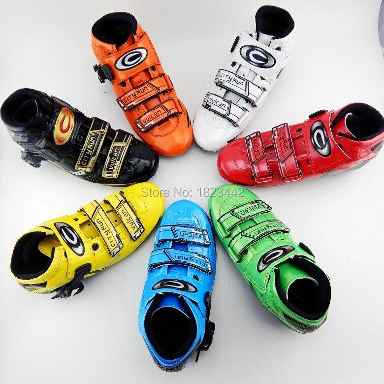 professional adult patins speed skate font b shoes b font 7 Color Good design adult skates
