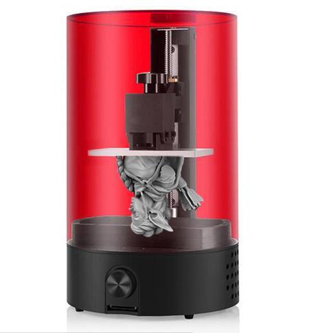 SparkMaker UV photonique SLA imprimante 3d DLP/LCD Impresora première imprimante de niveau débutant pk photon anet a6 a8