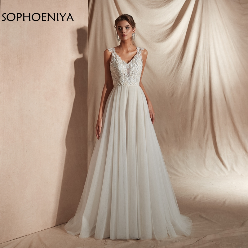New Arrival Cheap Wedding Dress 2019 Vestido De Noiva