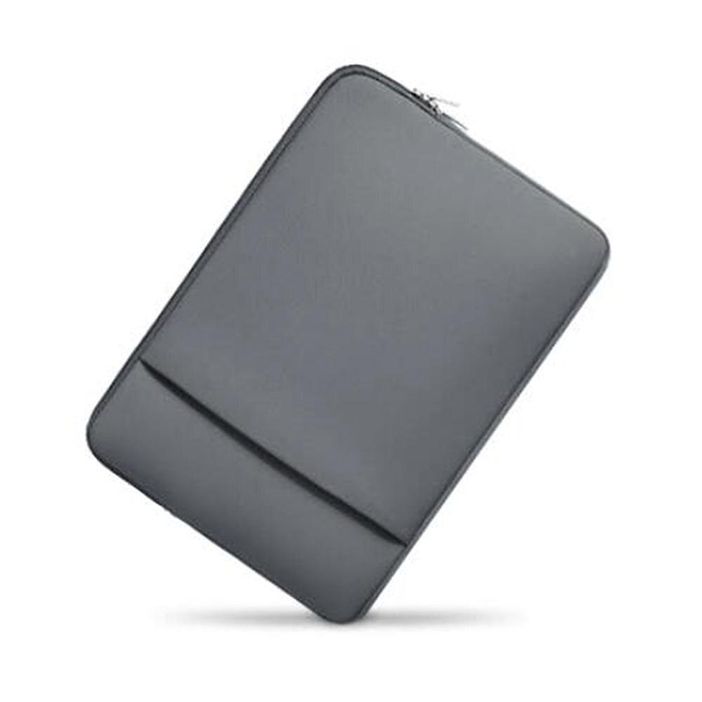 """שליכט אקרילי 2019 New Brand שרוול Case עבור מחשב נייד 11"""" , 12.5"""" , 14"""" , 15,15.6 אינץ, ה- MacBook Air Bag עבור 13.3"""" פרו, Drop Shipping (4)"""