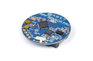 Image 2 - Bluetooth 4.0 capteur de pression de température capteur daccélération Gyroscope environnement lumière BMP280 nRF51822 Bluetooth 4.0BLE SOC