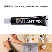 Newest Strong Glass Glue Silane Polymer Metal Adhesive SEALANT FIX for Stationery Jewelry Crystal JY