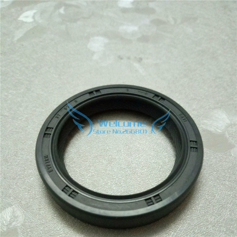 Shaft Seal, crankshaft front oil seal for FORD C MAX FIESTA