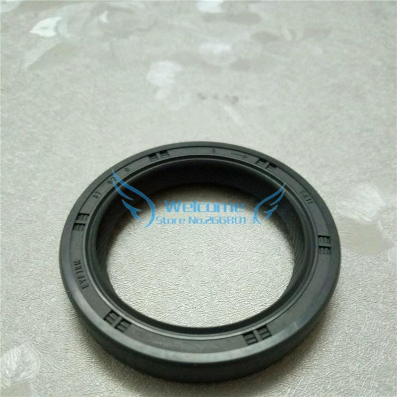 Shaft Seal, Crankshaft Front Oil Seal For FORD C MAX