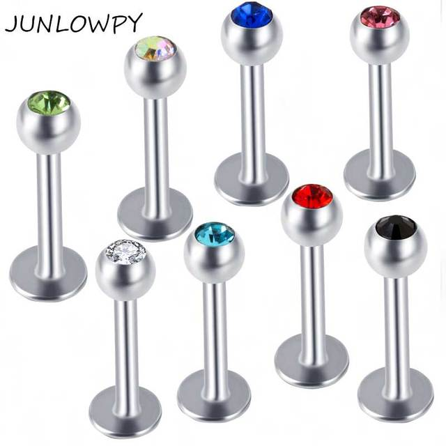 JUNLOWPY Stainless Steel...