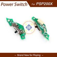 HOTHINK interrupteur de mise sous tension/pièce de rechange de carte PCB pour Sony PSP 2000 2004 2001 2008