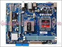 ZT-G41D3 Platinum Edition -S2V integrated motherboard supports DDR3 775 -pin G41 Motherboard