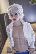HDK Sex Dolls for Men Male Doll Penis Japanese Real Silicone 160cm Adult Toy Love Doll Full Realistic Life Size Gay Asian Sale