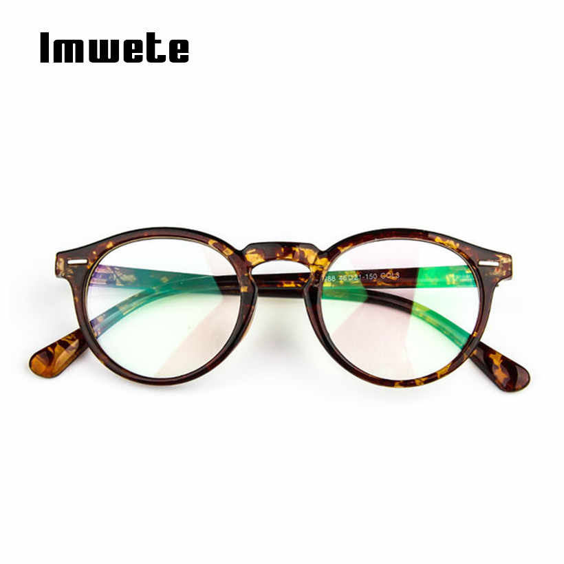 1058fb20ba9 Detail Feedback Questions about Imwete Ultra light Optical Glasses Frame  Men Clear Lens Eyeglasses Women Fashion Designer Brand Transparent Eyewear  on ...