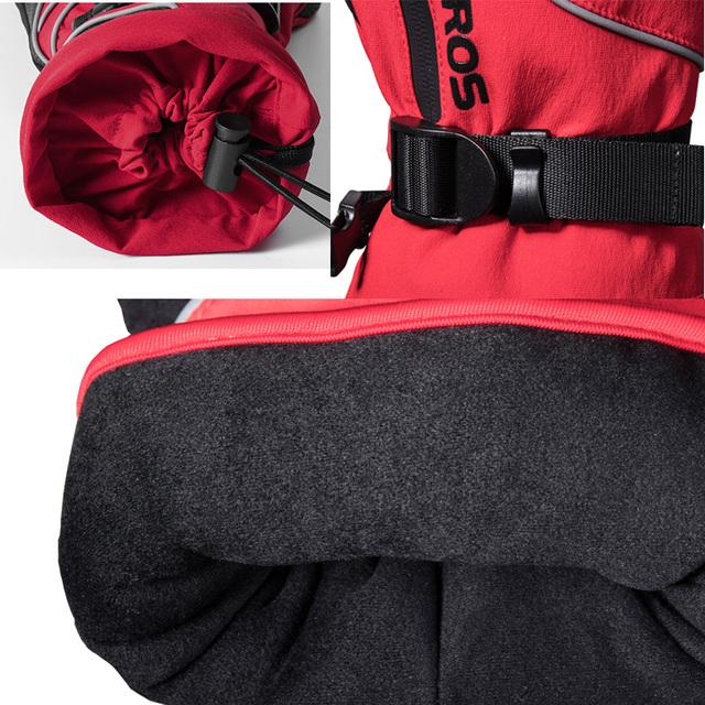 Thermal Waterproof Cycling Gloves