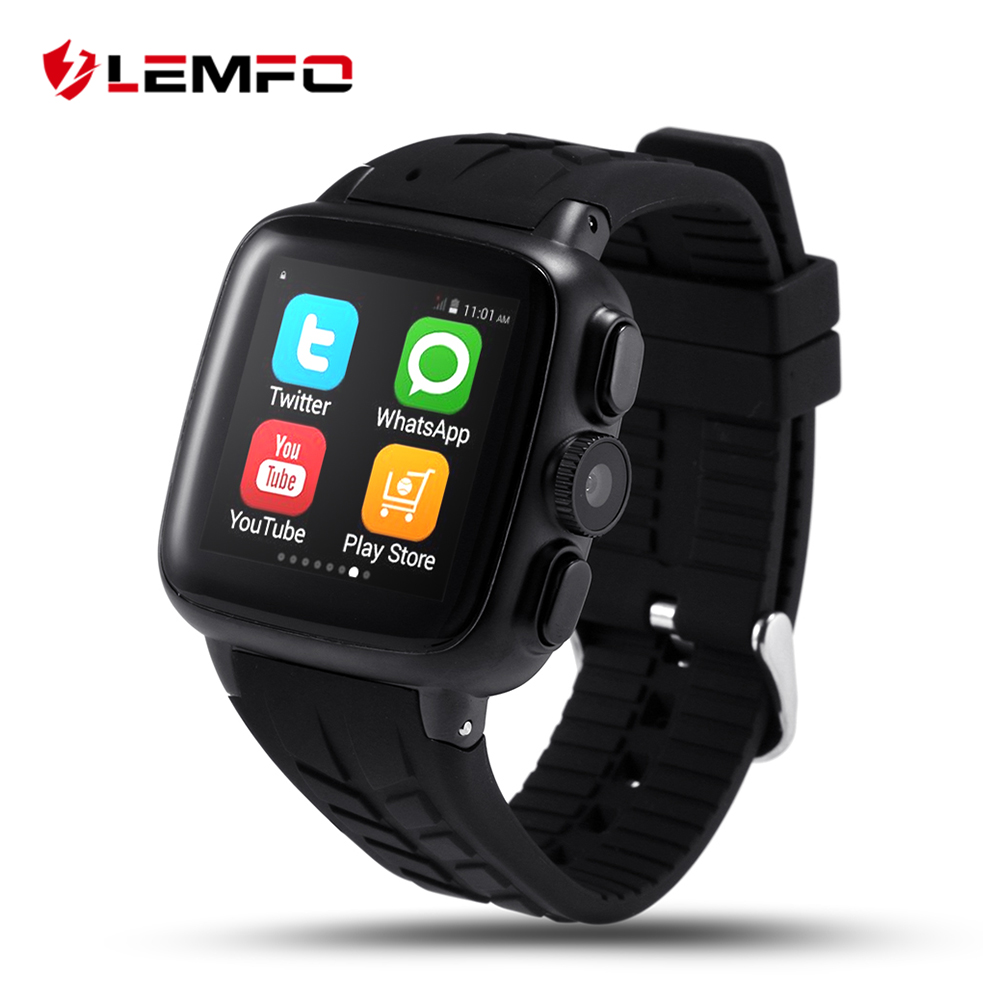 UC08 Android Smart Watch Phone Bluetooth 3G WIFI Support GPS with Camera Wristwatch Heart Rate Monitor Smartwatch fashion s1 smart watch phone fitness sports heart rate monitor support android 5 1 sim card wifi bluetooth gps camera smartwatch