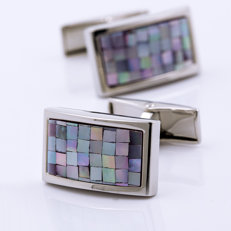 KFLK jewelry for men's brand of high quality color