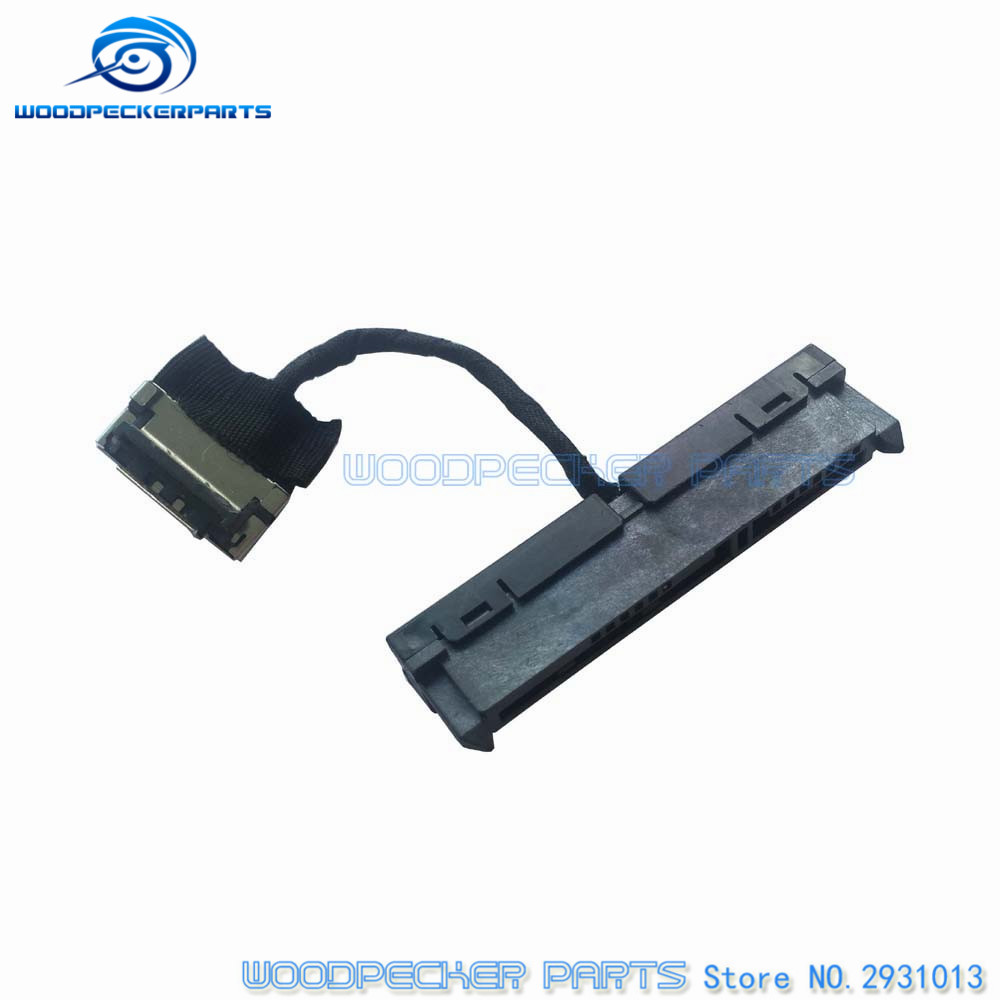 Free Shipping Original Laptop SATA hard disk drive interface for Gateway MS-2370 NE522 NE52204U HDD interface connector