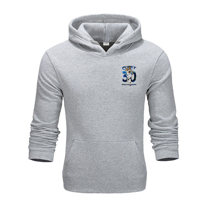 on sale 070cb c1e38 US $6.3  Stephen Curry Men pullovers hoodies sweatshirt Golden State  Clothing streetwear casual tracksuit Warriors USA basketballer star-in  Hoodies & ...