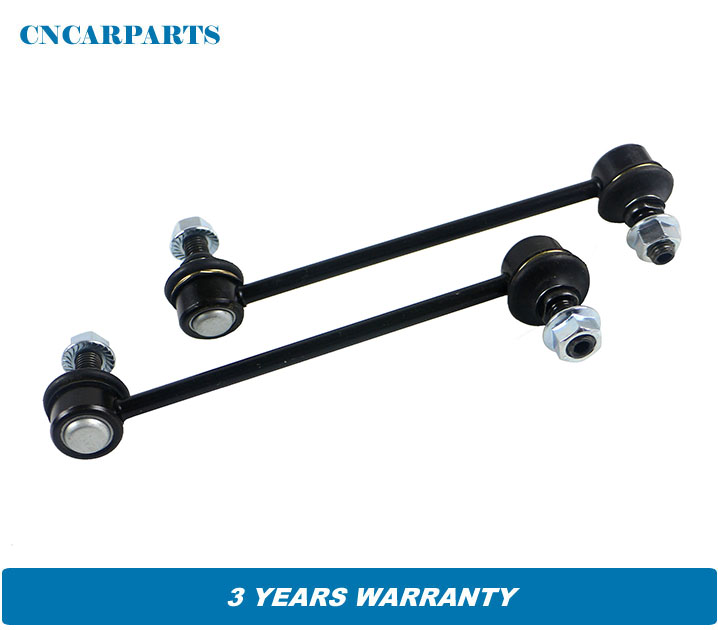 for TOYOTA AYGO 2005-2016 FRONT ANTI ROLL STABILISER LINK SWAY DROP BARS
