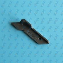 Upper Knife Juki MO-2500 MO-3700 Industrial Overlock Machines #118-45807