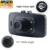 "Original Novatek GS8000L Full HD 1080 P 2.7 "" Car DVR veículo Camera Video Recorder Cam traço g-sensor HDMI Night Vision Black Box"