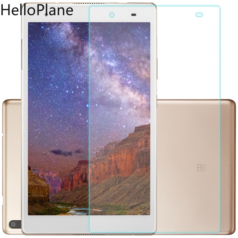 Tempered Glass Screen Protector For Lenovo Xiaoxin TB-8804F TB-8804N TB-8804 TB 8804 8.0 Inch Tablet Protective Film Guard