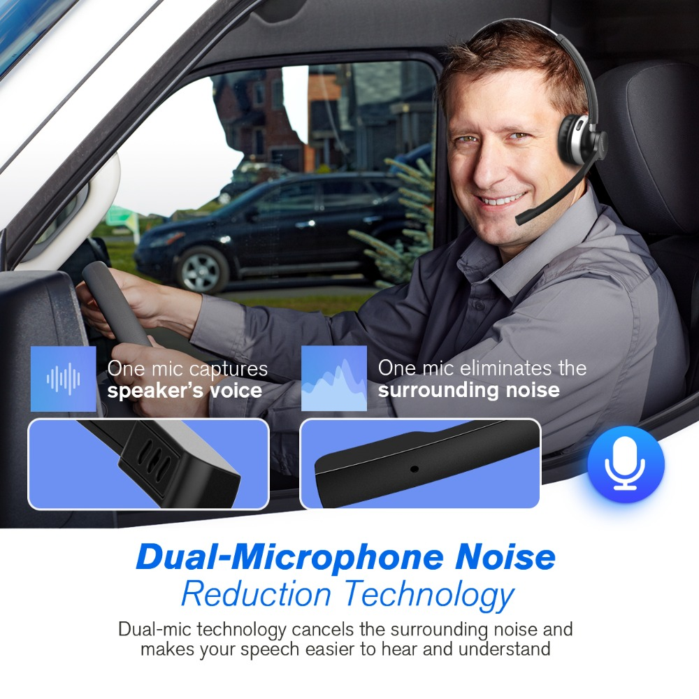 Mpow HC3 Bluetooth Earphone (1)