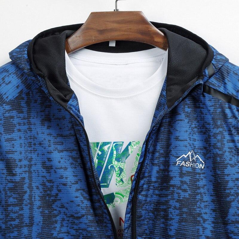 Montagne vent Qualité Mâle Manteau Haute Automne Taille Plus blue Veste De  Nouveau Marque Tourisme 8xl 7xl Coupe Black Printemps Hommes aFXqf 004a0f1613e8