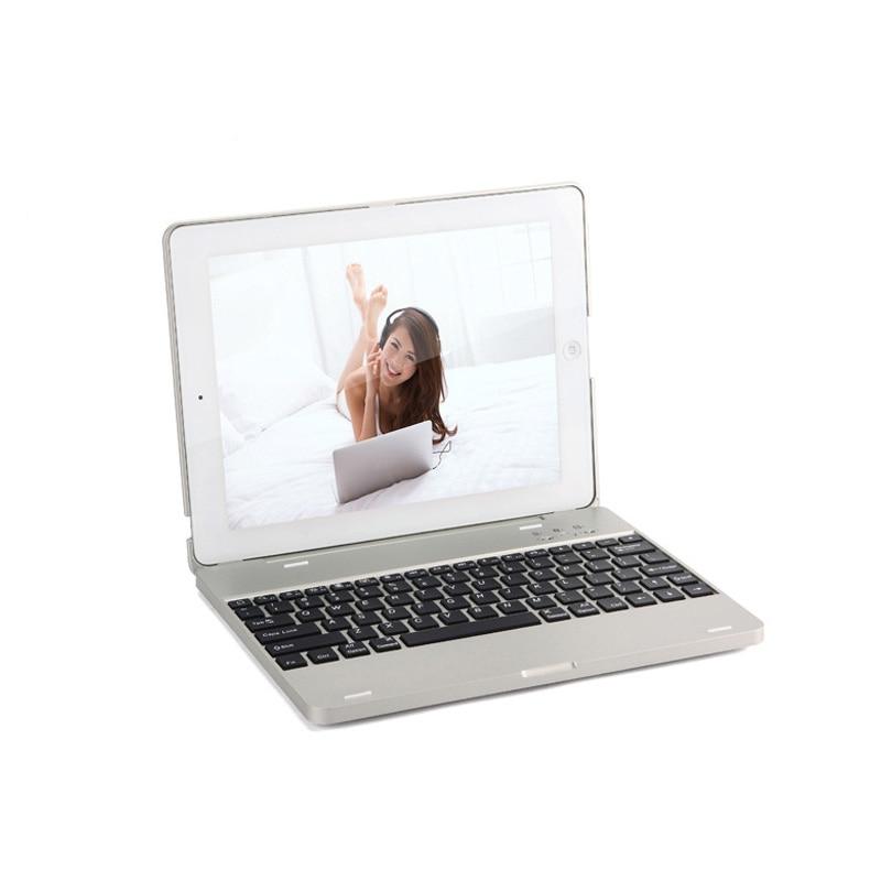 2 Wireless keyboard for iPad 2 3 4