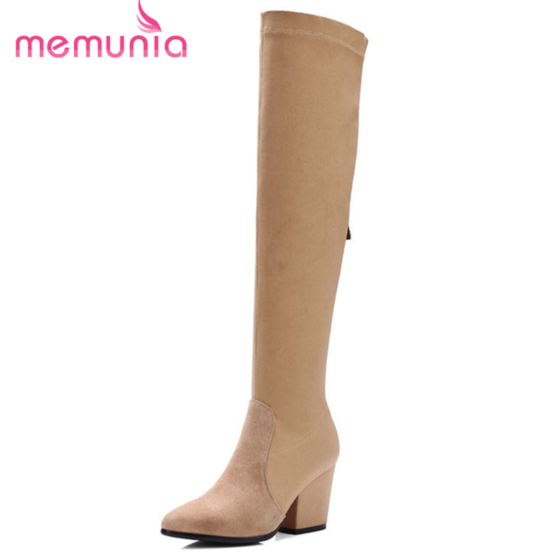 buy wholesale thigh high boots from china