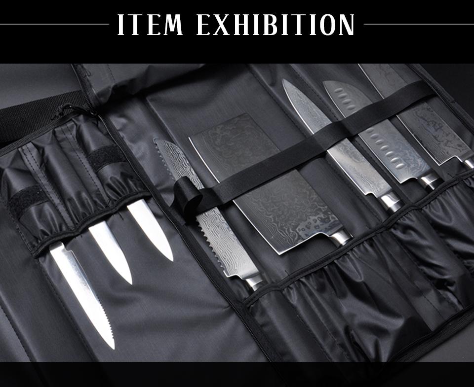 Knife Case Roll Bag knife bag chef bag_03