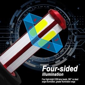 Image 2 - Roadsun 4 Tarafı 12000LM H7 H4 Araba kafa lambası ampulleri H11 HB4 Led HB3 9005 9006 12V 24V 110W 6000K oto lambaları Ampul Sis Lambası