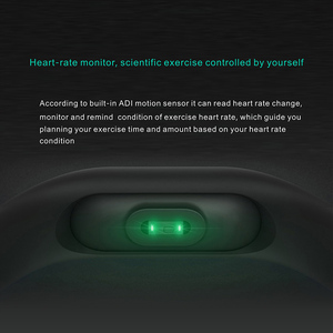 Image 4 - HORUG スマートリストバンドバンド Smartband フィットネストラッカーブレスレットスマートブレスレット血圧歩数計スポーツ心拍数モニター